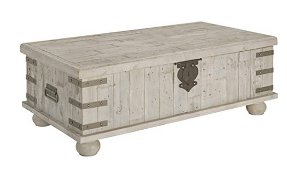 Amazing Distressed Lift Top Coffee Tables