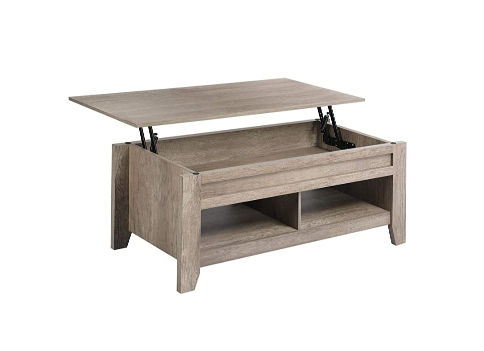 Rustic Lift Top Coffee Tables